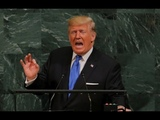President Donald Trump SHOCKS the World at his Speech to the United Nations General Assembly