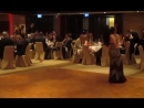 Jannat dancing on Hakam Aleina Elhawa song of Our Koulsum 23639