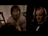 Lost in Translation Suntory Time scene. КАТО КАТО КАТО КАТО!1!