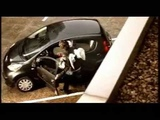 "Spot Tv Peugeot 107 Sweet Years - 2007 ""Cupido"""