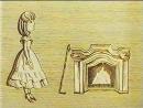 Алиса в стране чудес 1981 1 серия