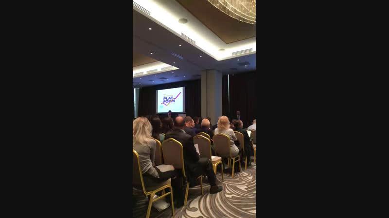Live Самарская платформа развития бизнеса