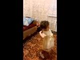 Самый красивый танец Камажай