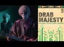 Drab Majesty Amoeba Green Room Session