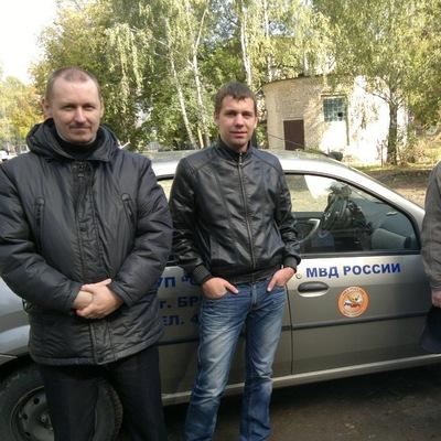 Игорь Назаров, 2 февраля , Брянск, id178290301