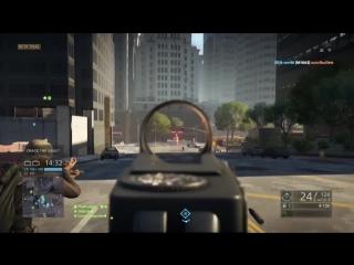 Battlefield Hardline Beta Обзор от Carma Amputee обзор Battlefield Hardline