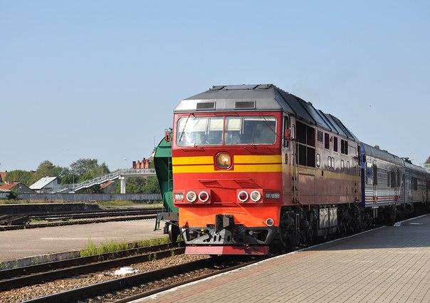 В остальные дни поезд № 80/79