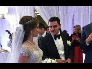 Свадьба сына бизнесмена Самвела Карапетяна Пугачева, Киркоров, Брежнева, Собчак...