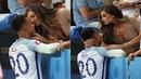 Los besos robados más locos en los deportes - NO APTO PARA CARDÍACOS