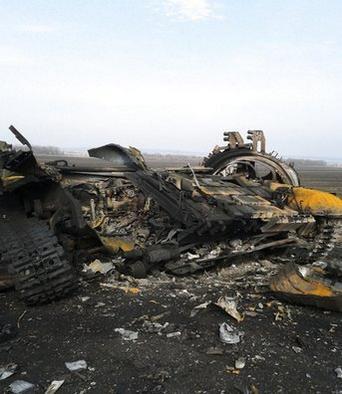 Информационная сводка военных действий в Новороссии - Страница 6 YMyP0RPq0AQ