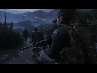 Call of Duty: Modern Warfare Remastered 2017 — трейлер запуска