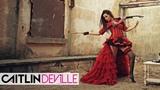 My Dark Valentine - Rock &amp Metal Violin Covers Medley Caitlin De Ville
