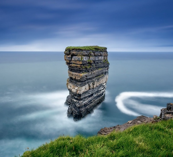Так выглядит 1 000 000 лет в одном фото