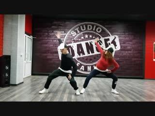 Dance Family studio Hip Hop choreo
