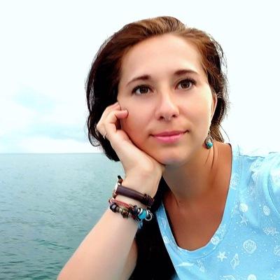 Леся Ганеева