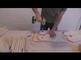 HomeMade Modern, Episode 18 - DIY Puzzle Stool.mp4