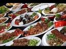 Efsane Gaziantep Yemekleri Lahmacun Küşleme Katmer Beyran