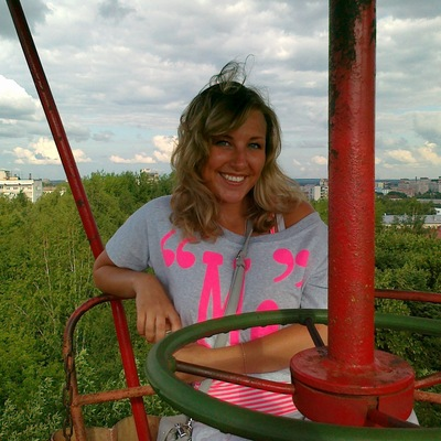 Мария Журавлева, 25 октября 1986, Киров, id19926639
