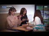 Baek Jong-won's Street Restaurant 180713 Episode 24