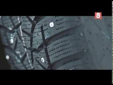 Зимние шины Bridgestone (Бриджстоун) Blizzak Spike-02