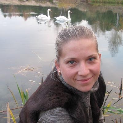 Екатерина Леонович, 26 августа 1987, Брест, id136927890