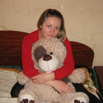Юлия Макарова-Андреишина, 13 июля 1983, Одесса, id164283803