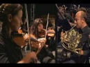 Jeff Mills & Montpelier Philharmonic Orchestra - Full Video