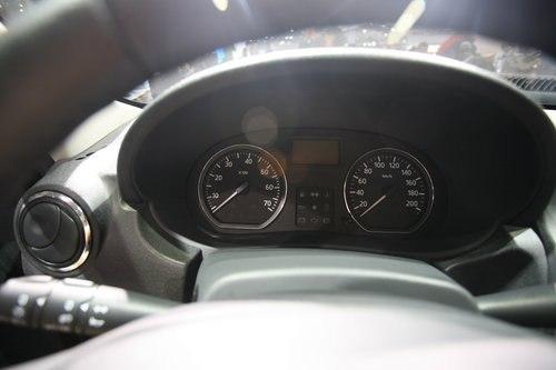 Спидометр Nissan Almera 2013