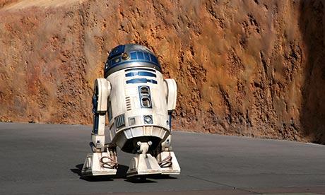 Новости Звездных Войн (Star Wars news): Компания Дисней подтвердила вчера, что Дроид R2-D2 появится снова в Эпизоде VII