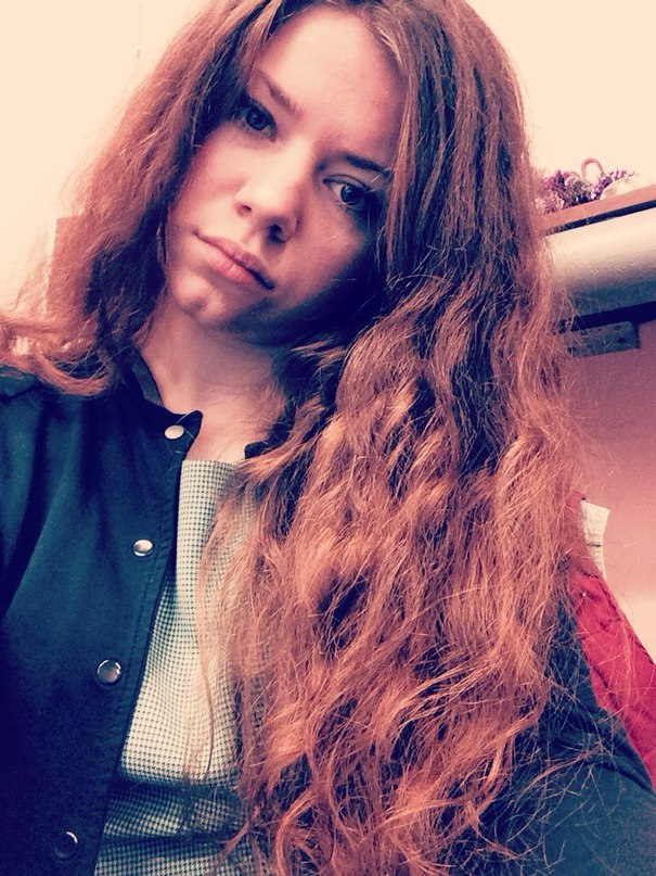 Anna Shedlovskaya   Москва
