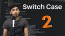 Hour of Python – Coding Challenge 2 | Switch Case