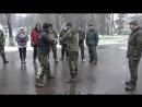Принципы применения явары-куботана в S.P.A.S. (self-defense S.P.A.S.)
