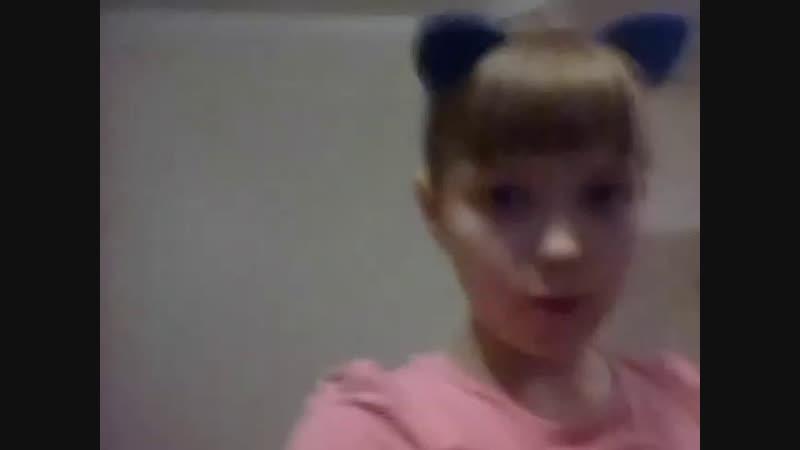 Алина Каратаева - Live