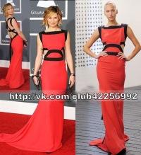 Платья брендовой одежды