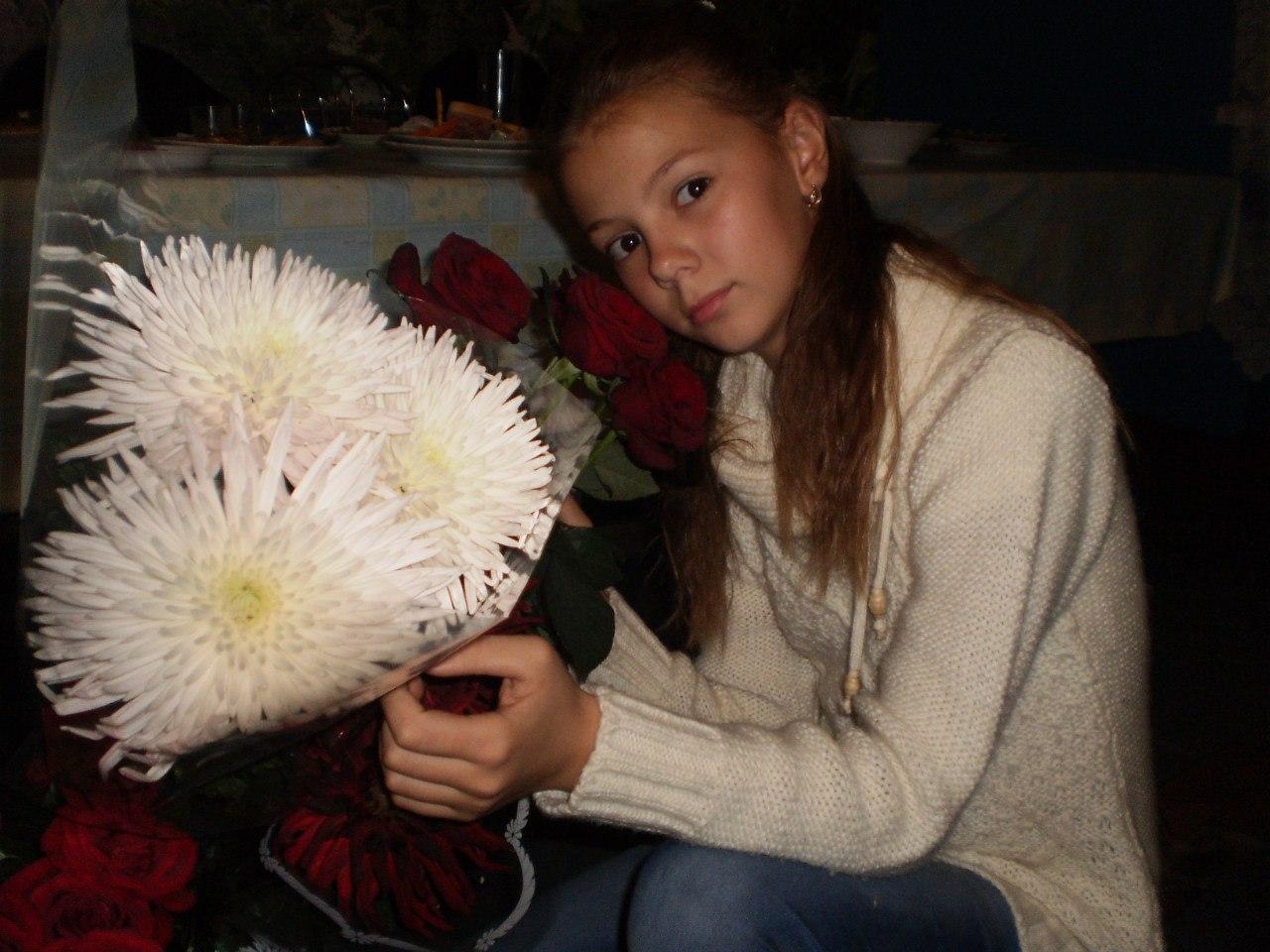 Валерия Смирнова, Запорожье - фото №10