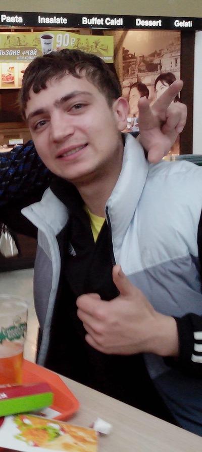 Александр Токарев, 20 ноября , Боготол, id150635808