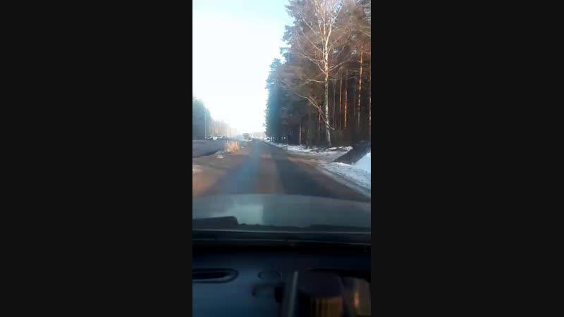 Стас Ефремченков - Live
