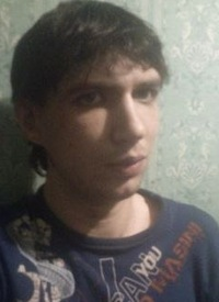Денис Машенский, 19 июня 1981, Санкт-Петербург, id152679181
