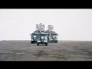 Российская арктическая зона под надежной защитой