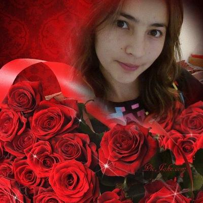 Galina Klesheva, 7 сентября 1993, Москва, id146465253
