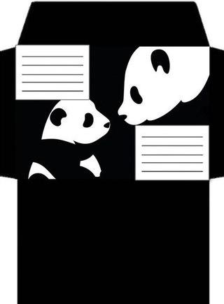 черно белые картинки для распечатки лд