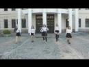A Pink - Mr. Chu [cover dance by Fearing madness].
