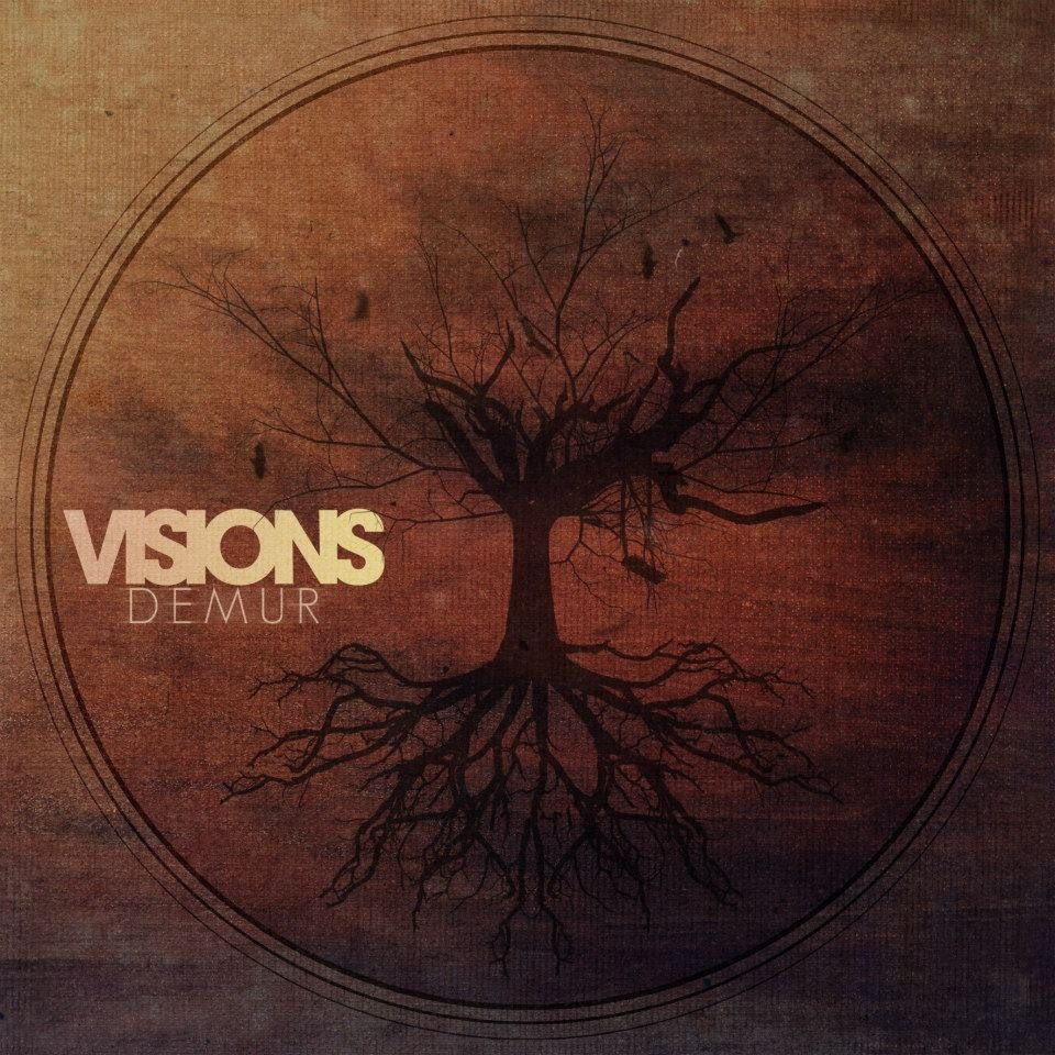Visions - Demur [EP] (2012)