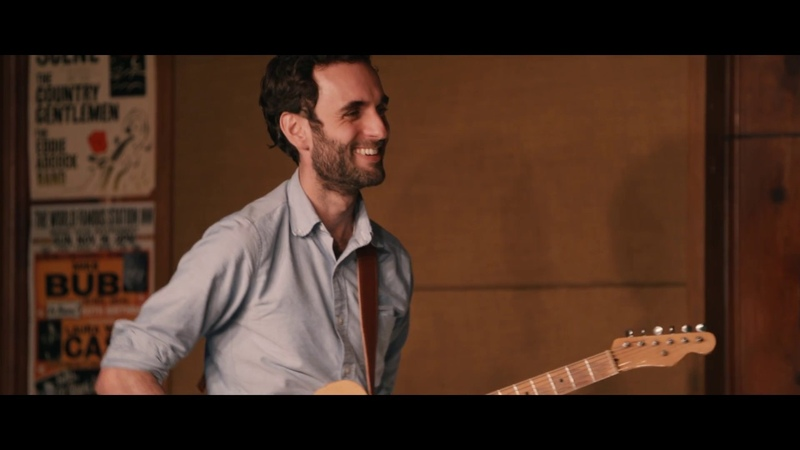 Julian Lage - Whatever You Say, Henry (Live in Nashville)