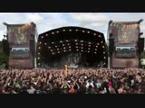 FEAR FACTORY - New Breed (Live At Bloodstock 2016) (vk.comafonya_drug)