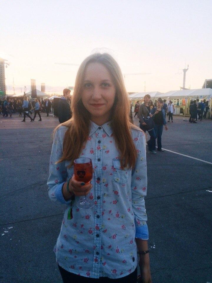 Marie Maximova, Berlin - фото №8