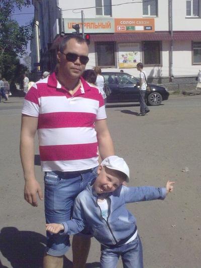 Алексей Лялин