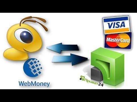 Вывод денег с WebMoney (WMU). Как вывести деньги с WebMoney