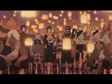 [ БЕЗ ТИТРОВ DVD ] Naruto Shippuuden Opening Ending Creditless | Наруто Ураганные Хроники Опенинг Эндинг | 19 20 37 38 39 40