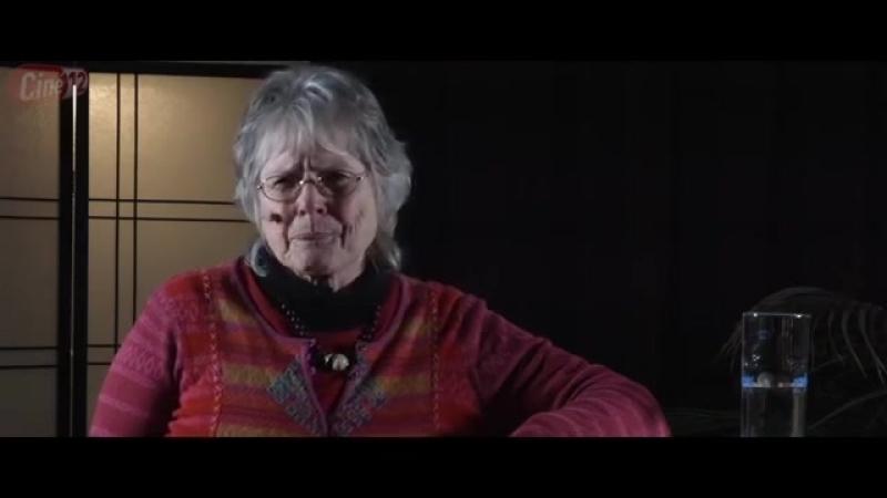 Hohle Erde - Christa Laib - Jasinski, über die Tagebücher ihres verstorben Mannes Alfons Jasinski -